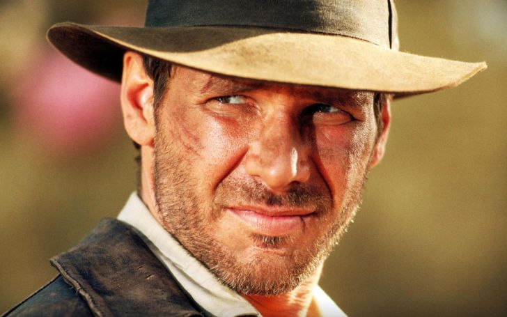 Screen Legend Harrison Ford Wants to End the Iconic Character Indiana Jones with his Death