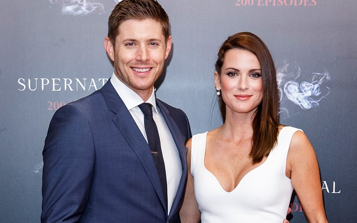 What Role Did Jensen Ackles Wife Danneel Ackles Play In Supernatural?