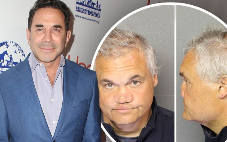 Botched's Dr. Paul Nassif Says He Will Fix Comedian Artie Lange's Flattened Nose If He Stays Off Drugs!