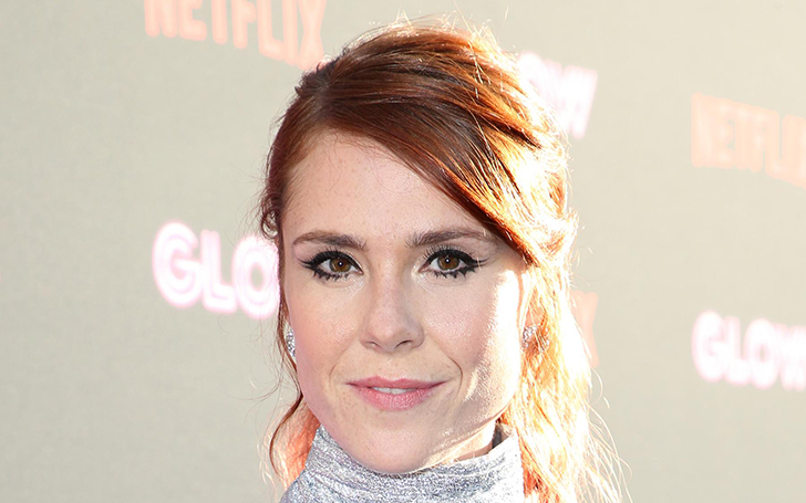 "Kate Nash Claims Her Greatest Achievement Is ""Surviving The Music Industry"""