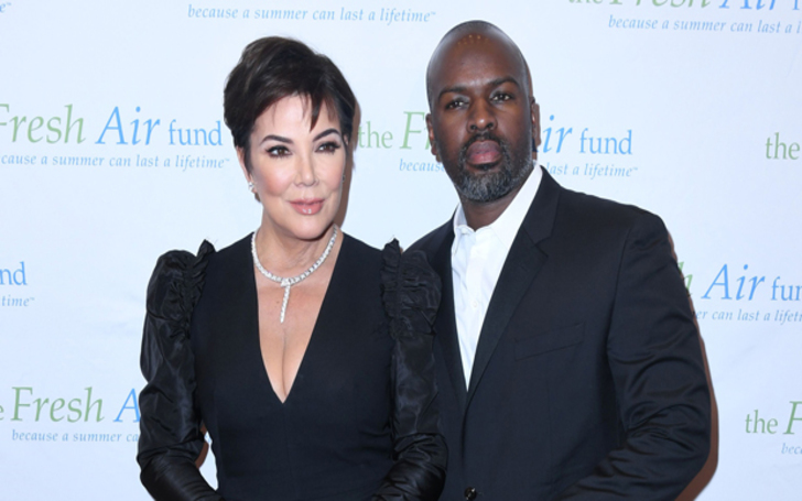 Kris Jenner Confronts Khloe Kardashian And Calls Her Out For Not Being 'Nice' To Corey Gamble In The Latest Episode Of KUWTK