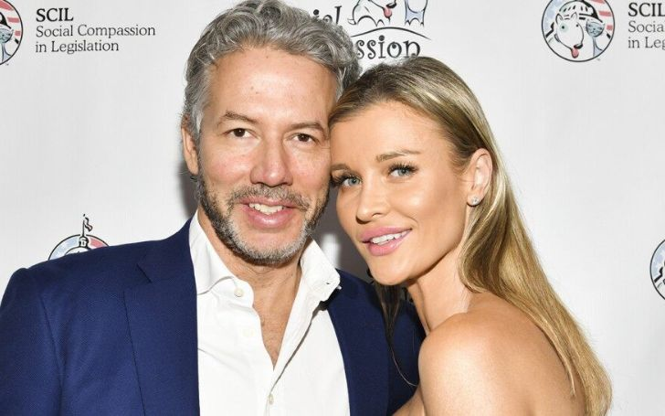 Real Housewives of Miami Alum Joanna Krupa Is Pregnant With Her First Child