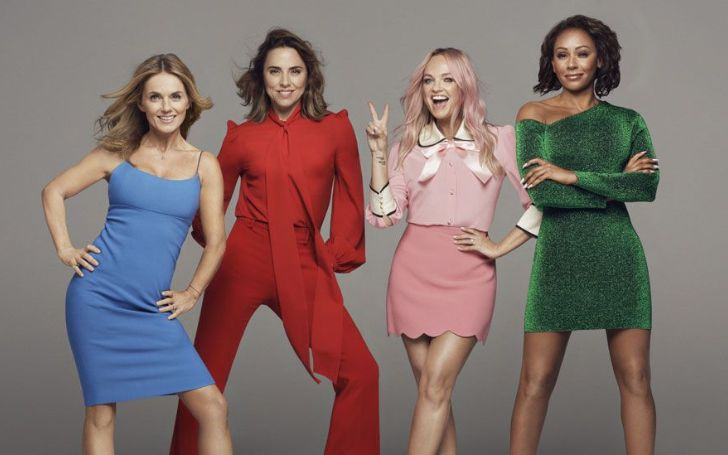 Spice Girls Set To Perform In Cardiff For Their First UK Performance Since The London Olympics