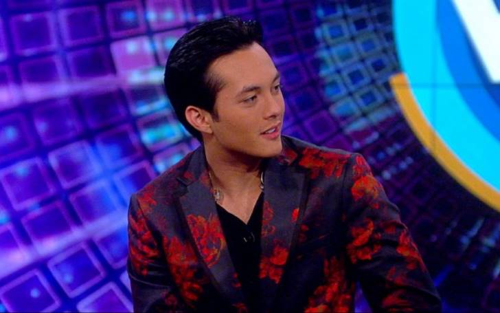 Learn All The Details Of American Idol Winner Laine Hardy's Record Deal With Hollywood Records