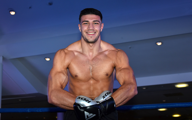 Love Island 2019: Get All The Details Of Tyson Fury Brother Tommy Fury