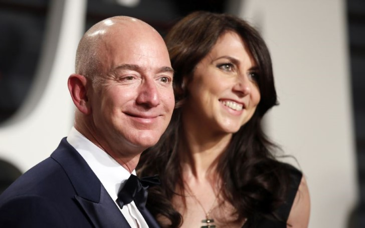 A Righteous Woman! Jeff Bezos' Ex-Wife MacKenzie Bezos Vows to Donate Half of her $36 Billion to Charity