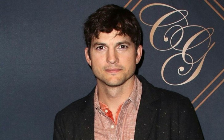 Ashton Kutcher Took The Witness Stand And Testified In The Trial Of An Alleged Serial Killer
