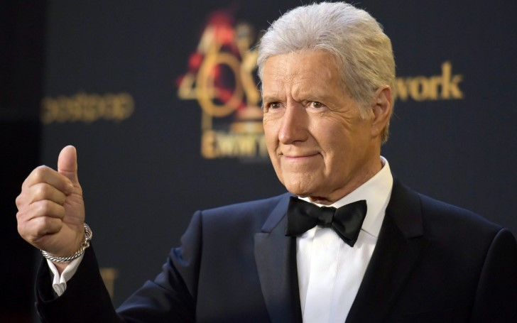 Good News! Jeopardy host Alex Trebek Reveals his Cancer Treatment is Nearing Remission