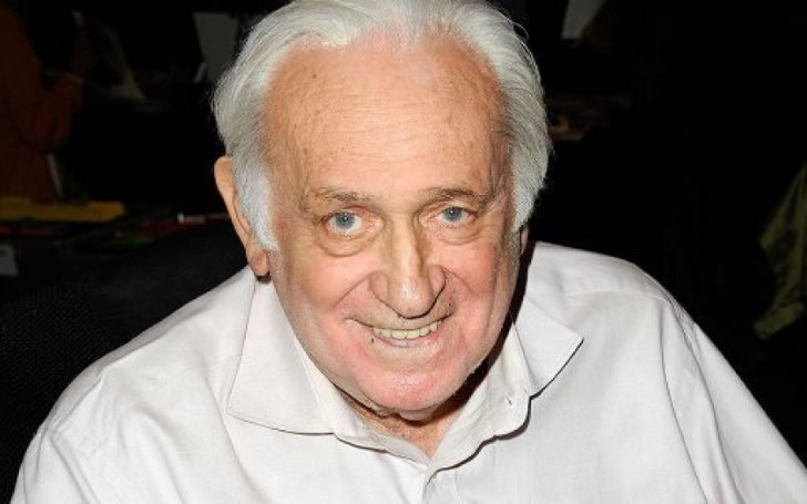 Tragic News! Godfather star Carmine Caridi Dead At 85