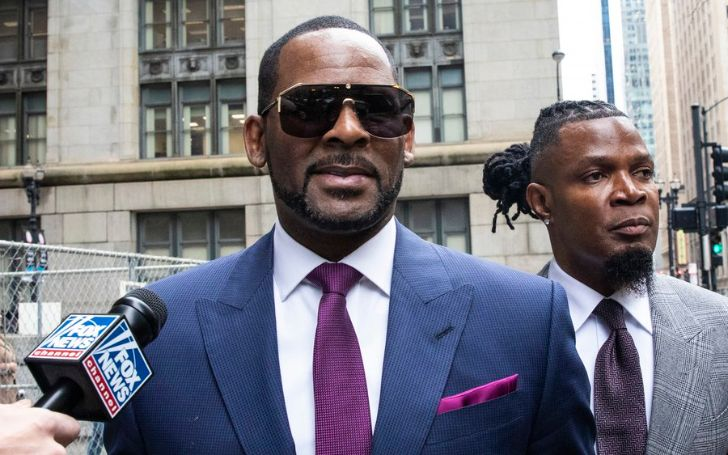 R. Kelly Charged With 11 More Sex Crimes - Will He Finally End Up In Prison?