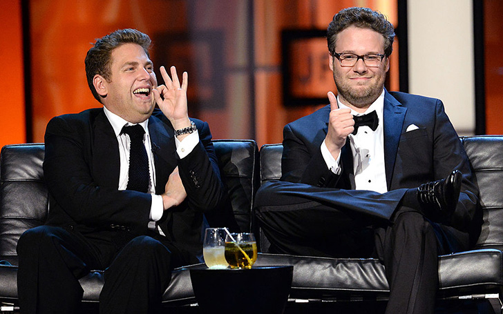 Seth Rogen Reveals He Initially Didn't Want To Cast Jonah Hill In 'Superbad'