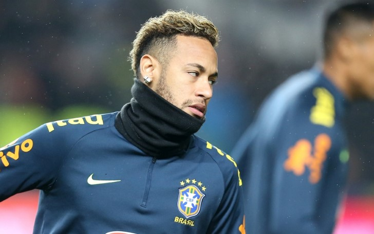 Brazilian Superstar Neymar Accused Of Sexual Assault In Paris - Everything We Know So Far!