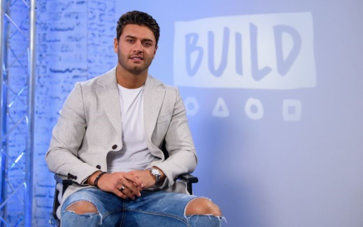 'Love Island' Set To Pay Tribute To Late Mike Thalassitis In Tonight's Launch Episode