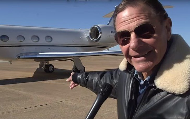 Texas-Based Televangelist Faces Scrutiny For Using 3 Private Jets