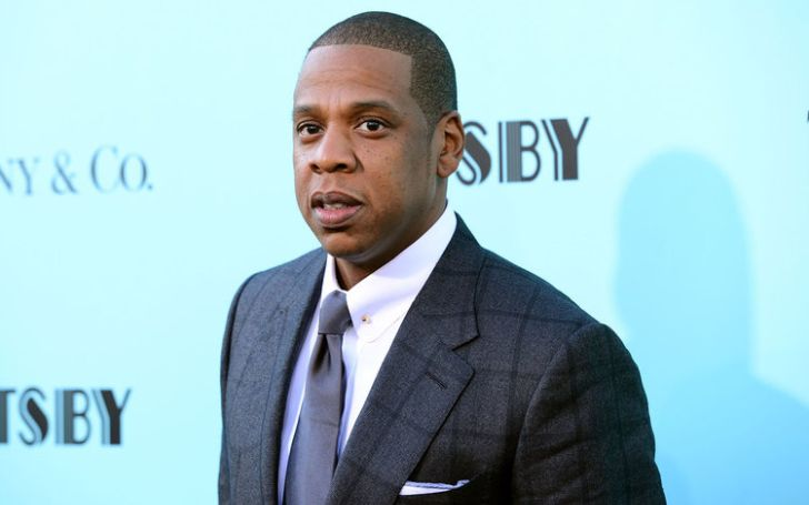 Forbes Named Jay Z World's First Billionaire Rapper