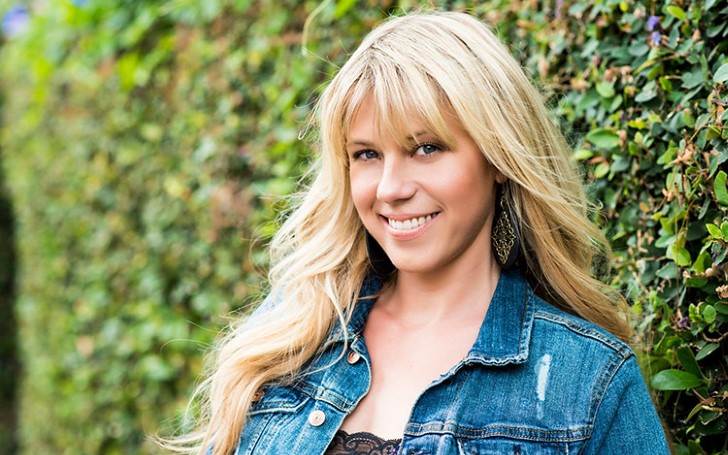 Full House' Stephanie Tanner Actress Jodie Sweetin: What Is She Currently Doing?