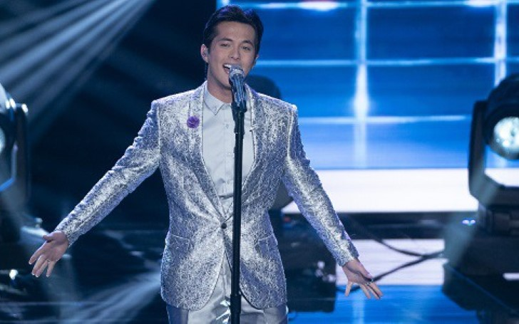 American Idol Winner Laine Hardy Released his First Single; Claims Its Far From What he is Capable of
