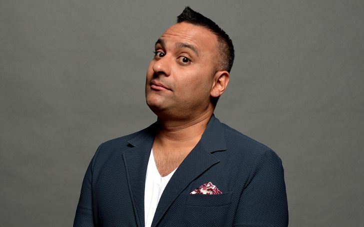 Check Out The Complete List Of Russell Peters Tour Dates 2019
