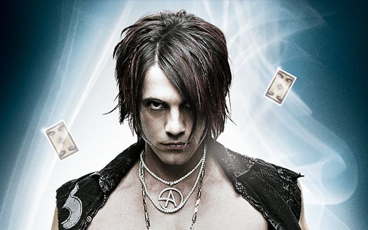 Criss Angel Mindfreak: 7 Tricks That Literally Screws Your Mind!