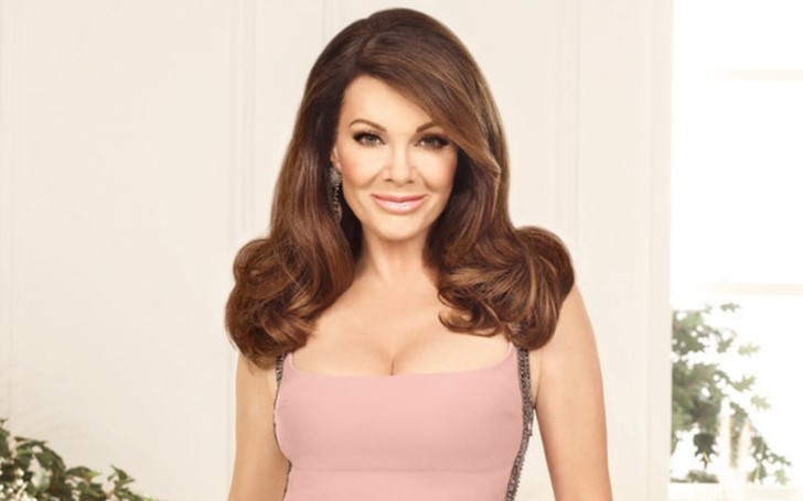 Lisa Vanderpump Is Reportedly Not Returning To The Real Housewives Of Beverly Hills!