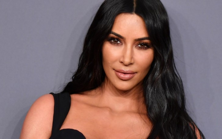Keeping Up With The Kardashians: Kim Kardashian Accused Of Murder In This New Clip!