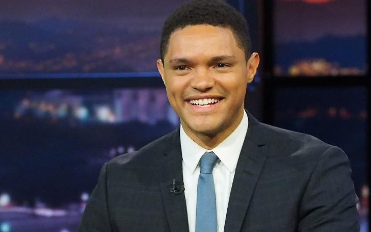 What Is Trevor Noah Net Worth? How Much Does He Get Paid to Host 'The Daily Show'?