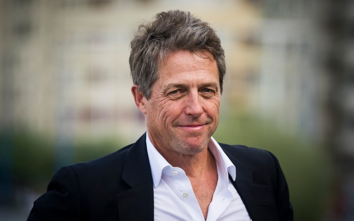 Hugh Grant Explains His Reluctance To Star In Rom-Com Movies!