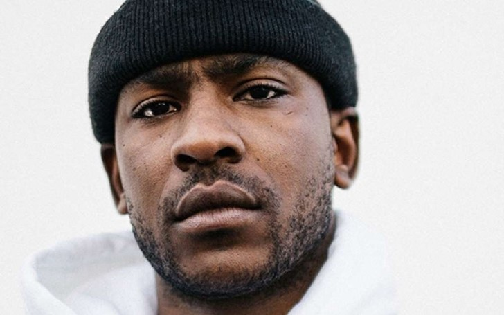 English MC Skepta Talks About Becoming A Father and His Girlfriend's Miscarriages
