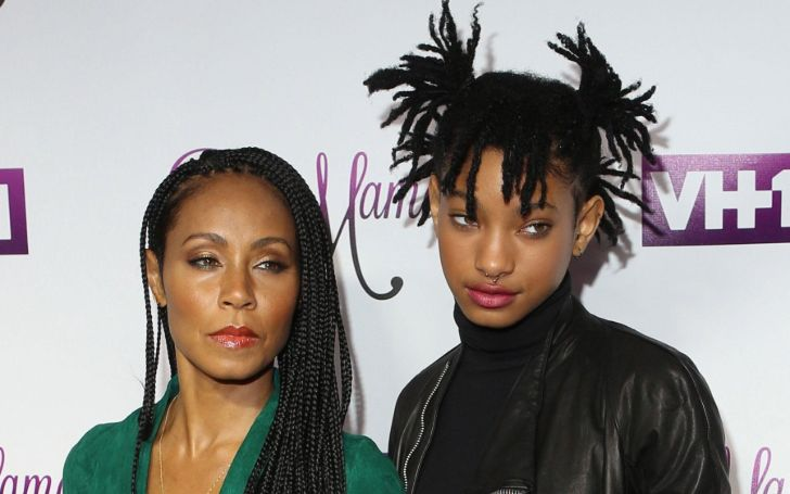 Jada Pinkett Smith' Daughter Willow is Curious About Polyamory; What Exactly is this Phenomenon? Find out Here!