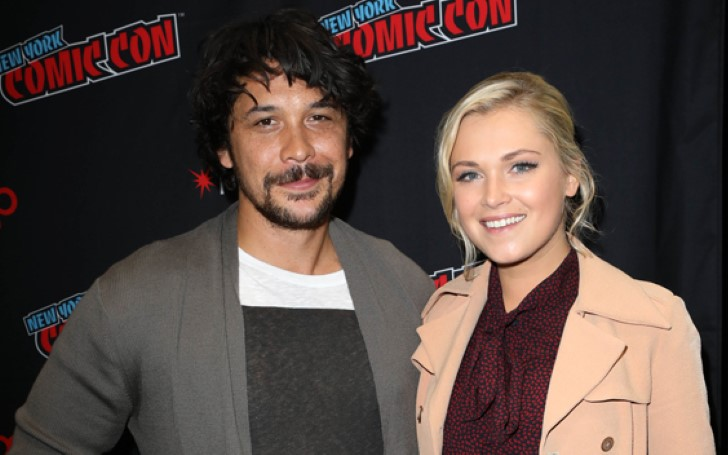 The 100 star Bob Morley Marries his co-star Eliza Taylor; Surprising Facts about Eliza Taylor