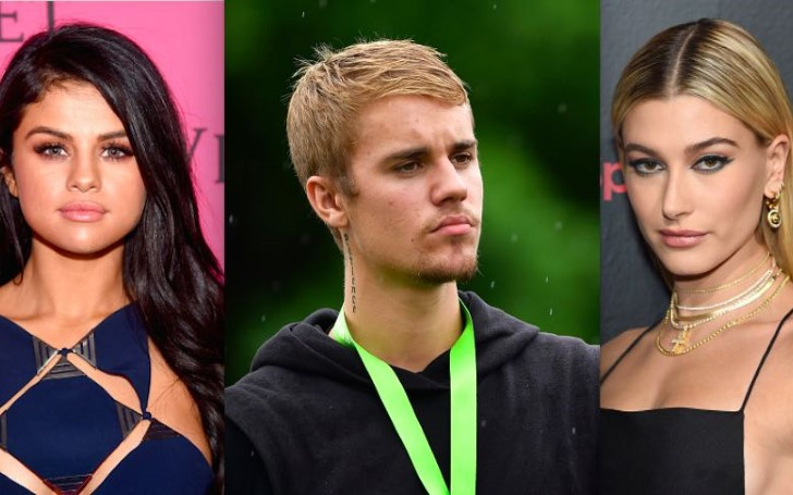 One Year After Their Break Up Selena Gomez Low-Key Deleted Her Only Justin Bieber Instagram
