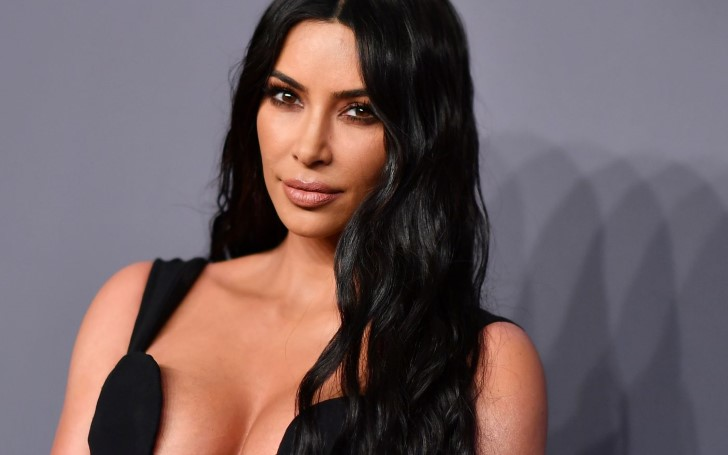 Kim Kardashian's Recent Social Media Post Doesn't Go As Planned