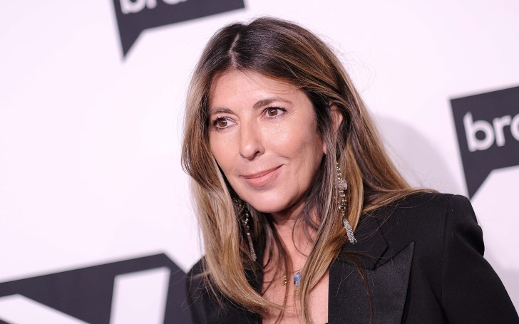 Top 10 Facts About Nina Garcia - Husband, Children, Net Worth, Salary, Height, Books, And More!