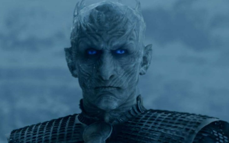 Will The Night King Actor Vladimir Furdik Reprise His Role In The Upcoming Game Of Thrones Prequel About The Long Night?