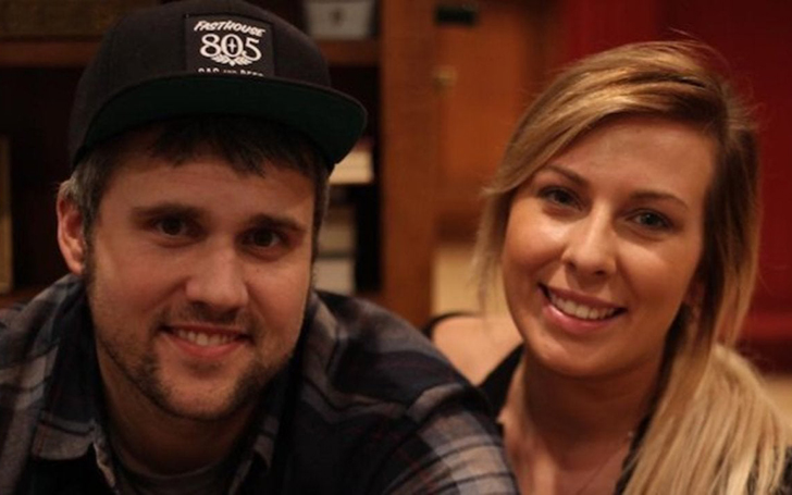 Ryan Edwards Is Officially Returning To The Cast Of Teen Mom OG