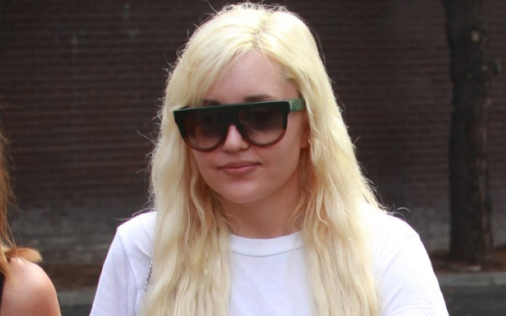 Amanda Bynes Is Reportedly Sued By Mental Health Facility