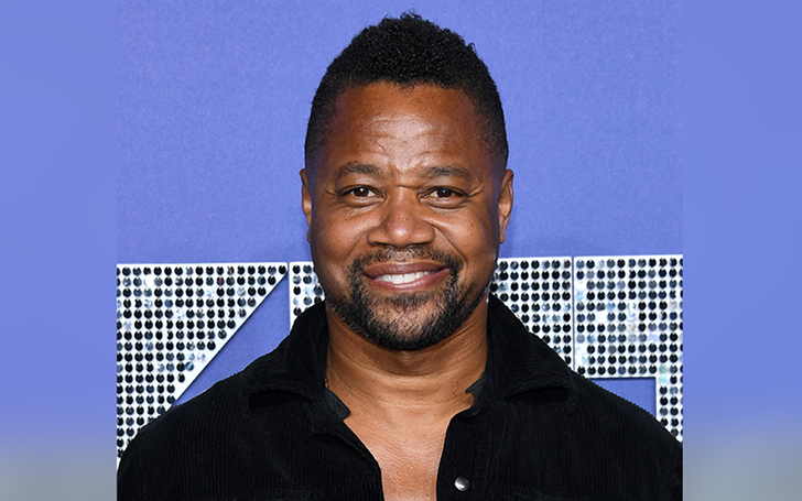 Cuba Gooding Jr. All Set To Turn Himself in to Police Over Groping Accusations