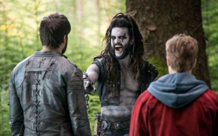 Krypton Season 2 Looks Promising; Emmett Scanlan's Lobo Stealing All The Spotlight