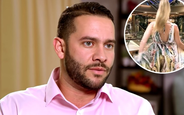 90 Day Fiance's Jonathan Rivera Makes It Instagram Official With New