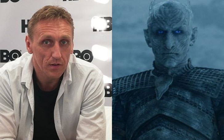 Top 5 Unknown Facts About The Night King Actor Vladimir Furdik