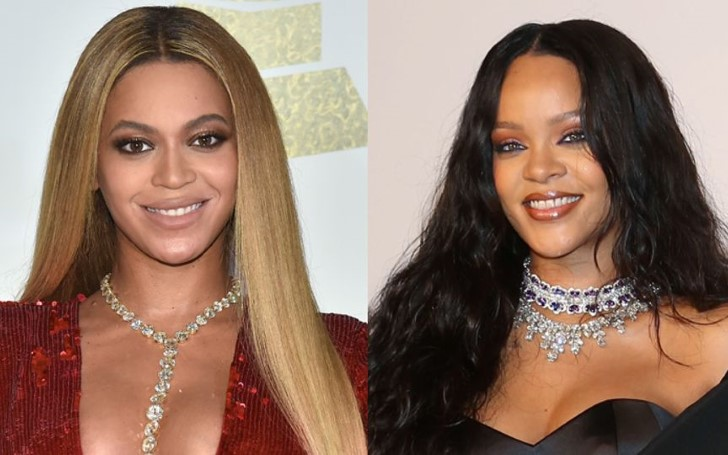 Who Is Richer, Rihanna or Beyonce? Check Out How Much The Top Female Musicians Earns