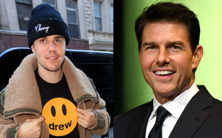 "Justin Bieber Insists He Was ""Just Playing"" When He Asked Tom Cruise To Fight Him Over Social Media"