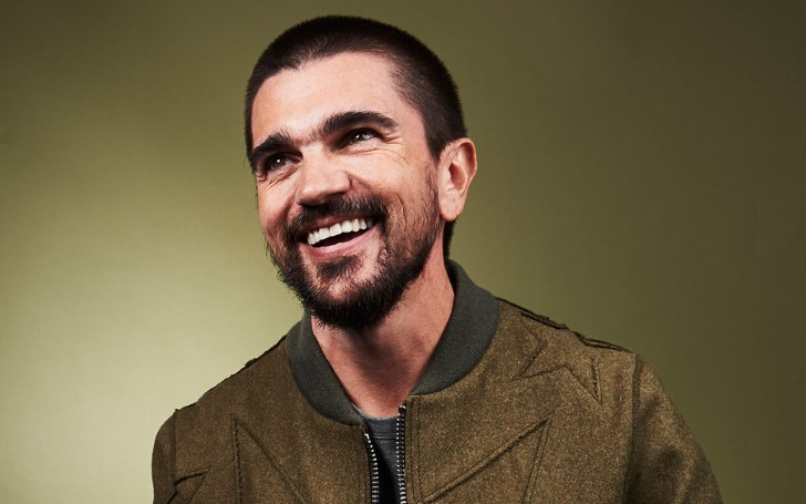 Latin Recording Academy Person of the Year Goes To Juanes