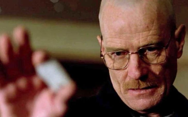 Top 10 Most Badass Scenes From Breaking Bad!