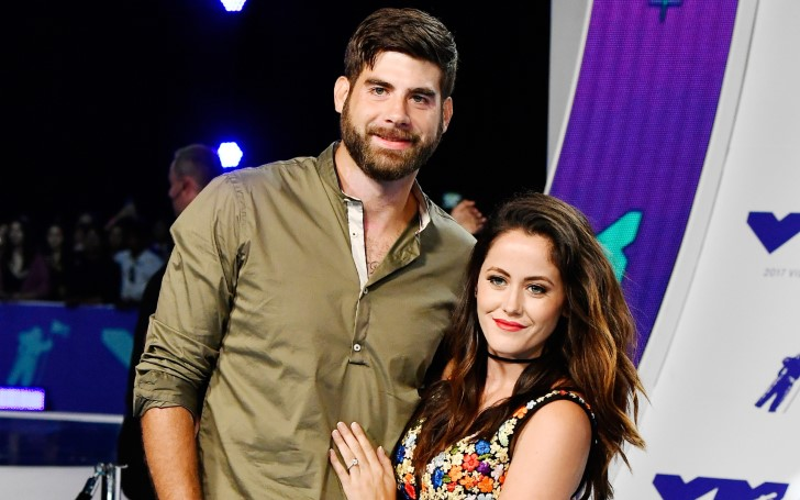 Jenelle Evans Insists David Eason Is The Best Dad!