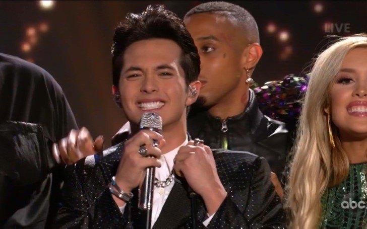 Where Does Laine Hardy Rank Among The Best American Idol Winners In History?