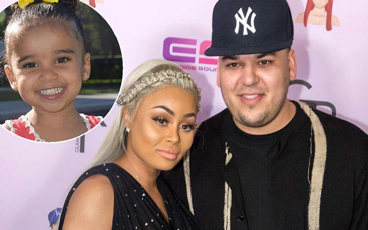 Blac Chyna Trashes KUWTK: It's 'Stale And Contrived'
