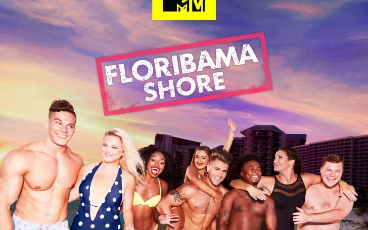 Check Out Floribama Shore New Location For Season 3!