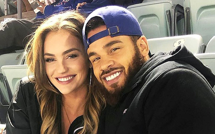 Cheyenne Floyd and Cory Wharton Strange things about their relationship