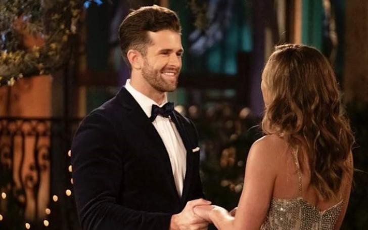 Singer Jed Wyatt Previously Dated a Singer Before Competing for Hannah Brown in The Bachelorette; His Ex Speaks Out